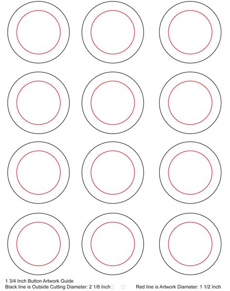 button maker template templates umakebuttons