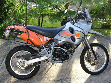 Ktm 640 Lc4 Supermoto For Sale Ktm 640 Adventure For Sale Image 139