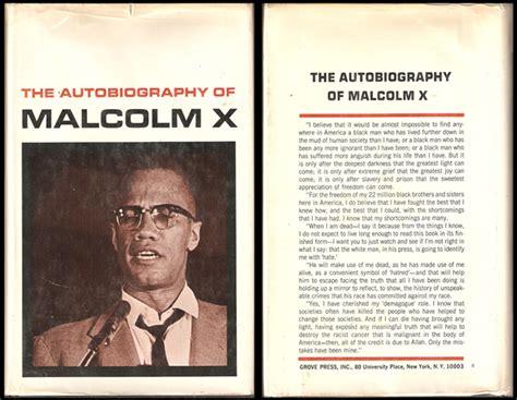 biography malcolm x part 19