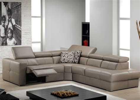 Special Sofa by Special Sofas Dekalb Leather 2 Chaise Sectional West