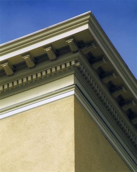 Exterior Cornice Cornice