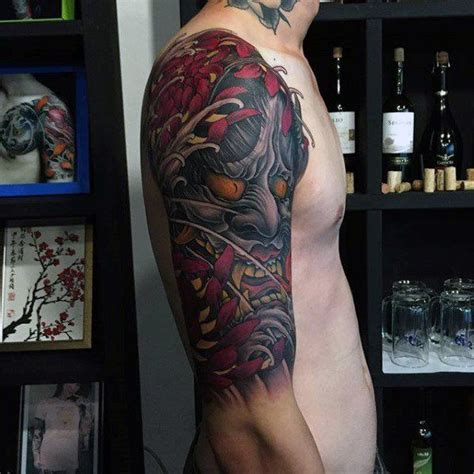 quarter sleeve tattoo cover up 50 tattoo cover up sleeve design ideas for men manly ink