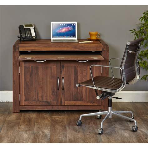 hideaway laptop desk hideaway office desk wood laptop stand plan home office