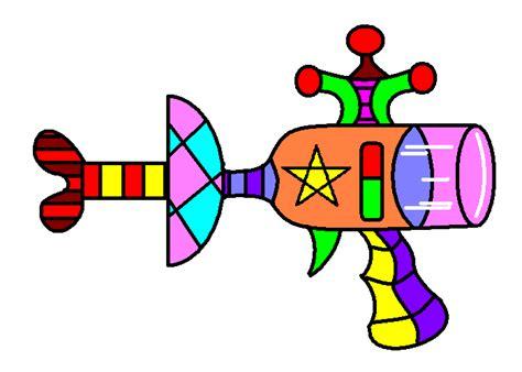 Gum Pistol Balon the gum pistol killer klowns wiki fandom