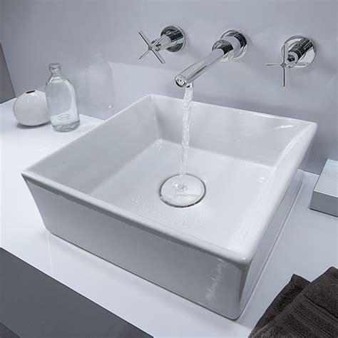 square vessel bathroom sinks vessel bathroom sink pop square vessel lavatory from dxv