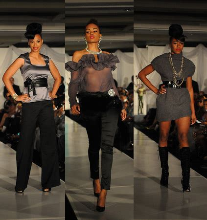 sheree whitfield finally has fashion for her fashion show the sheree whitfield finally has fashion for her fashion show
