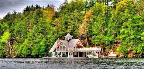 boat house ca boathouses muskoka blog
