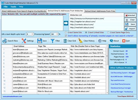 email extractor pour tous les dys advanced email extractor pro crack