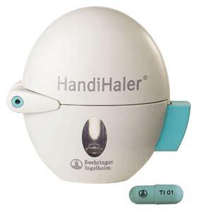 Alat Handihaler Alkes A Nebulizer Dan Handihaler