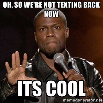 Not Texting Back Memes - cool memes pinterest image memes at relatably com