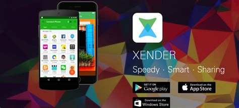 xender app download lumia 535 xender working on a universal app for windows 10