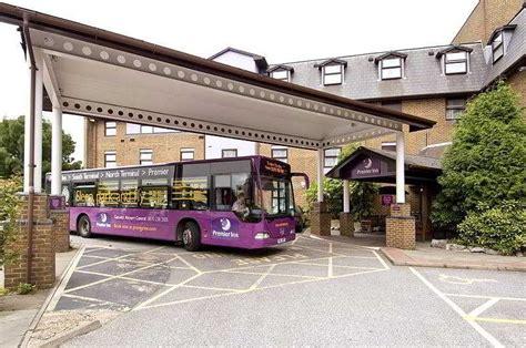 Hotel Premier Inn Gatwick Airport Central Gatwick Airport
