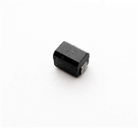 shielded surface mount inductor other inductors west florida components