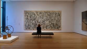 Kitchen Collection Store Locations moma where is one moma s jackson pollock conservation