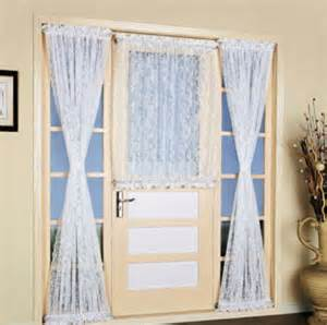 Side Panel Curtains House Decorating Designs