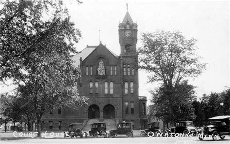 Owatonna Post Office by Owatonna Minnesota Gallery
