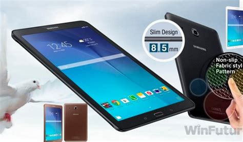 Tablet Samsung Dan Fitur spesifikasi samsung galaxy tab e 9 6 tablet dengan multi windows livetekno