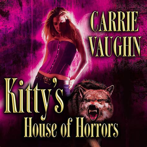 Kitty S House Of Horrors Audiobook Listen Instantly