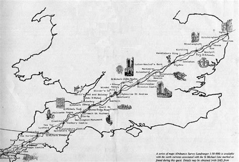 american vortex map flying white horses ley lines and of wiltshire