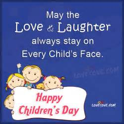 happy childrens day poems lovesove