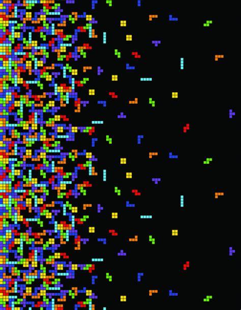 design pattern for video games tetris wallpaper cityscraper spoonflower