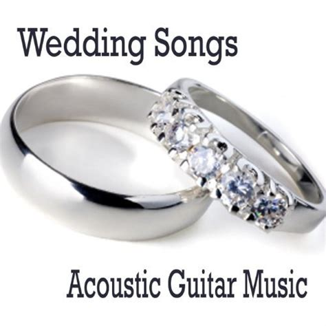 Wedding Song Acoustic by 17 Best Images About Wedding On Guitar