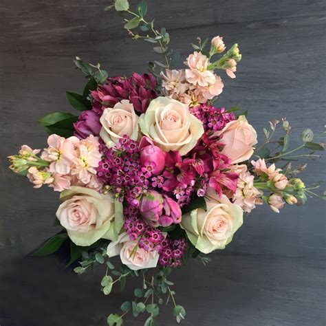Real Flower Bouquet by Bouquet Of Flowers In San Diego Ca Timeless Blossoms