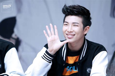 bts leader kpop leaders images rap monster bts hd wallpaper and