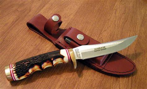 barnaba henry knives