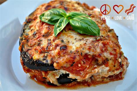 best easy vegetarian lasagna recipe easy vegetarian lasagna eggplant