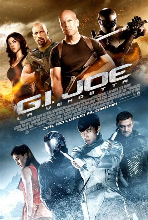 Jo In Leashes S Intl check out two better international posters for g i joe