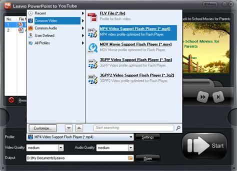 youtube tutorial on powerpoint convert powerpoint presentazione proiezione di