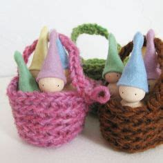 Bunny Gnome Pink 1000 images about waldorf on nature table gnomes and felt bunny