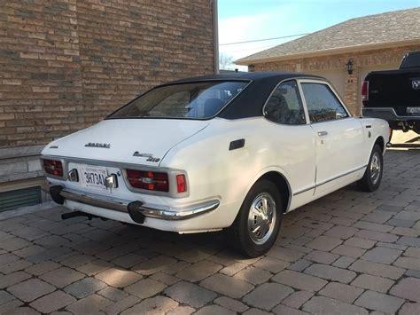 1972 Toyota Corolla Coupe Mini Hemi 1972 Toyota Corolla Deluxe Coupe