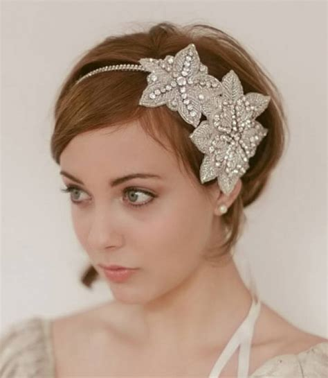Wedding Hairstyles With A Headband by Headband Hairstyles Beautiful Hairstyles