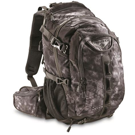 tactical style backpack tenzing tt2220 tactical backpack 678775 style