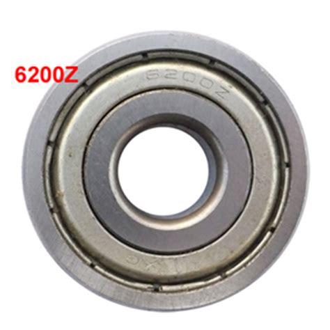 Bearing 6200 Z Asb bearing 6200z
