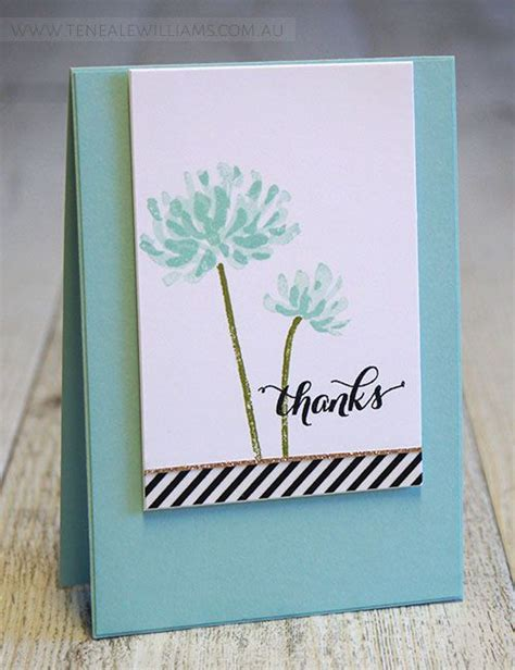 Easy Handmade Thank You Cards - 224 best thank you cards images on