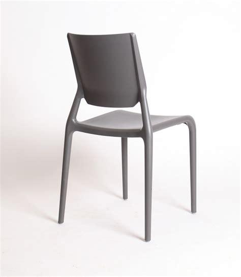 design stuhl grau design stuhl kunststoff grau