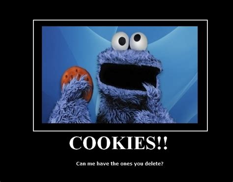 Cookie Meme - big muppet monster memes