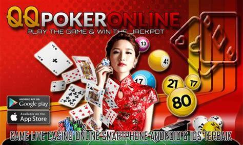pin  berita qq poker
