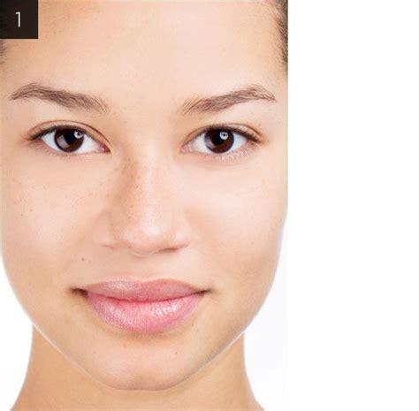 cara membuat wajah lebih glowing cara mengaplikasikan concealer untuk membuat wajah