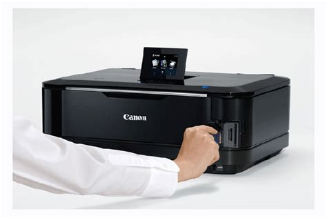 Printer Canon E Series pixma mg6120