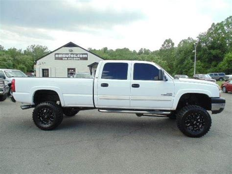 chevrolet 2500hd diesel 4x4 for sale best 25 duramax for sale ideas on used