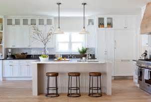 kitchen modern white farmhouse with nook furniture design ideas banquette