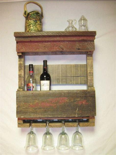 Repurposed Wine Rack by Repurposed Wooden Wine Rack