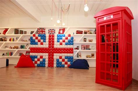 themed birthday parties london 21 best london themed birthday party images on pinterest
