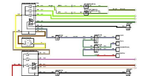 repair manuals land rover discover series ii wiring diagrams