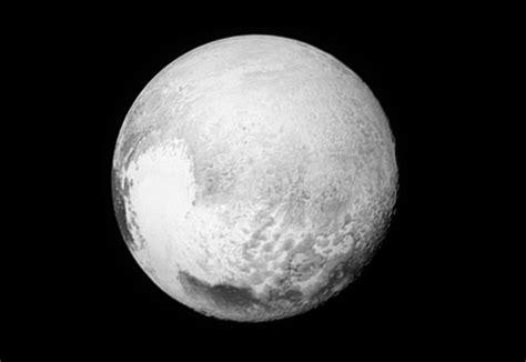 new images of pluto new horizons team releases new images of pluto space