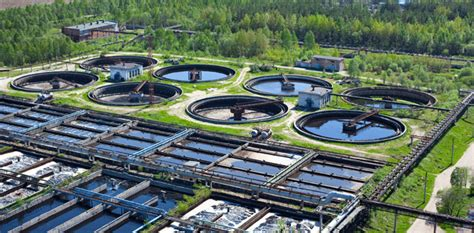 Smart Home Technology Trends Wabag Bags Rs 386cr Sewage Treatment Plant Order From
